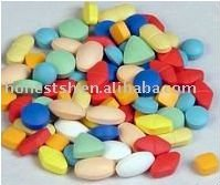 Raw material HPMC pharmaceutical industry