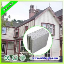 Factory Direct Sales Cheap Easy To Install precast concrete house