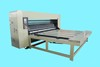 packing machinery chain feeder rotary die cutter