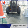 Chinese HDPE track mat / HDPE ground mat / HDPE ground protection panel manufacturer