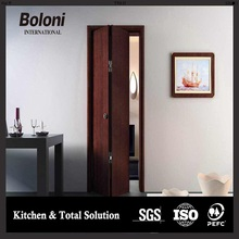 Boloni High quality Modern House Customized Interior Folding Door with SGS Certification