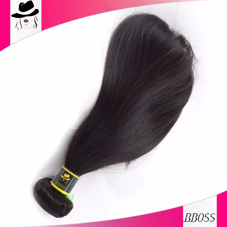 wholesale price for black women 28 inch virgin remy brazilian hair weft