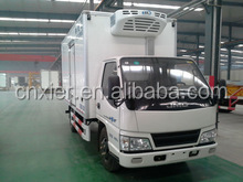 Hot selling truck body for MITSUBISHI FUSO CANTER