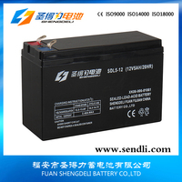 12V 200Ah Deep Cycle UPS Battery homage ups in China