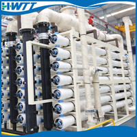 Municipal Water Filter with RO Membrane