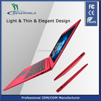A wide screen 14.0inch laptop with Touch screen
