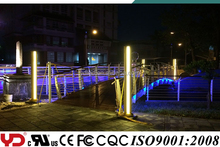 waterproof High effective beautiful LED tree light for street decotation