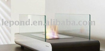 high temperature ceramic glass
