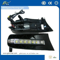 LED light Long life top quality LED day time running light for Lexus ES240 ES350 (2011)car led light bar