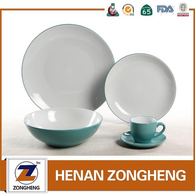 purple square ceramic dinnerware set of mexican wholesale ceramic dinnerware  sc 1 th 225 & 18pcs mexican dinnerware sets_Yuanwenjun.com
