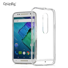 For Moto X Pure Edition Case, Slim Protector Ultra Thin TPU Case Cover for Motorola Moto X Pure Edition