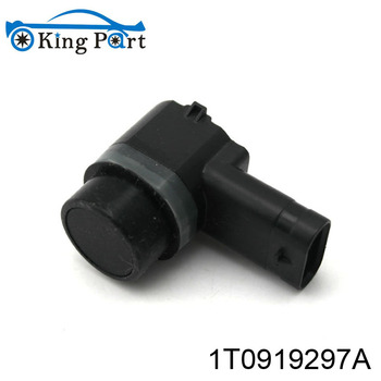 quality warranty auto parking sensor pdc sensor oem 1T0919297A