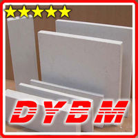 Directly face Magnesium Oxide Boards