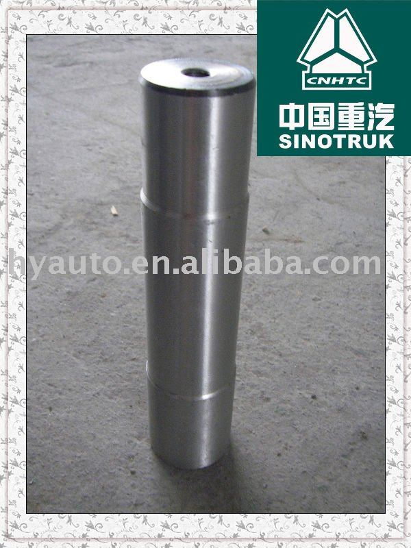 SINOTRUK(CNHTC) howo parts--kingpin, knuckle pin