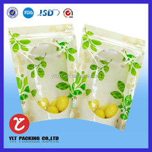 Factory Direct Sales food pouch packaging bag make in Alibaba