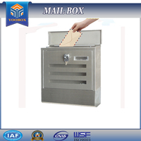 fashion house mailbox in aluminum and cast aluminum mailbox locking mailbox lowes