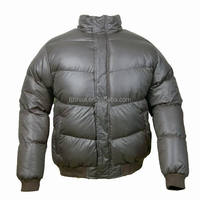 Men Winter Clothing Fashion Warm Jacket