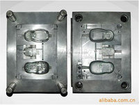 Plastic injection mould factory/injection processing manufacturer OEM plastic moulding