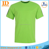 wholesale green t-shirt bulk , cheap campaign t shirt print