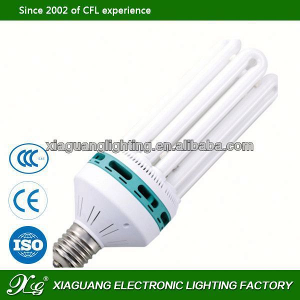 U type hot sale 11w e14 cfl energy saving lamps