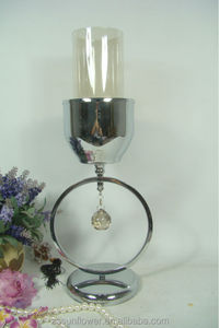 round crystal beaded votive candle holders cheap tall glass candle holders brown glass hurricane candelabrum