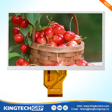 full hd e-ink display manufacturer transparent small lcd lcm panel