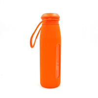 custom design glass bottle, cheap bpa free water bottles keep water cold