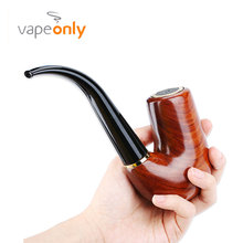 2018 Newest version best e pipe vape 2200mAh VapeOnly Zen Pipe Kit ecig news store