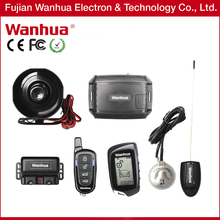 Wholesale eagle manual starline car alarm system