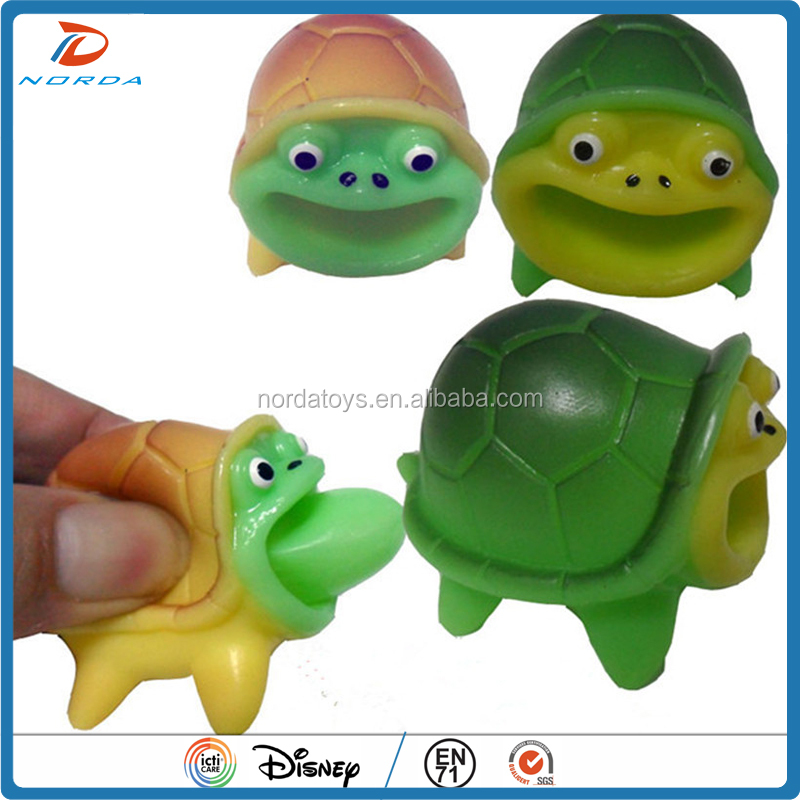 High Quality Customized squeeze toy with tongue