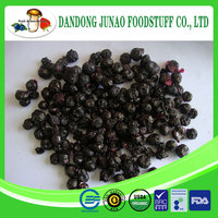 Dried Style freeze-dried blue berries