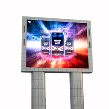 P10 led display screen for Commercial Advertising/led billboard for Government Projects