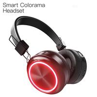JAKCOM BH3 Smart Colorama New Product of Earphones Headphones Hot sale as silent disco headphone thuraya phone radio alarm clock