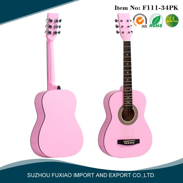 2016 wholesale talent global slim student musical instrument guitar