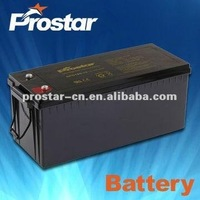 12v marine house power ups vrla battery 100ah