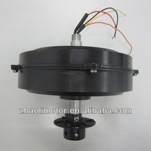 56-70 inch Ceiling fan motor Brushless dc motor BLDC/EC motor:12/24/36VDC or 100-120V 220-240V 50/60hz <40w 80rpm 30000hrs