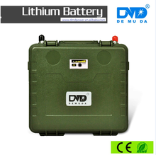 Customize deep cycle rechargeable 12v 12ah 20ah 40ah 100ah 150ah 200ah 300ah 500ah solar li ion lithium ion battery pack