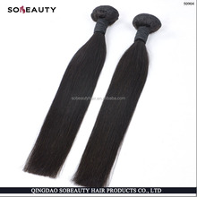 2016 Best New Year Hotsale Big Stock Fast Shipping virgin remy peruvian hair weave