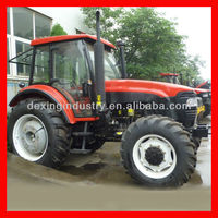 Professional sonalika tractor 100hp 4wd for sale