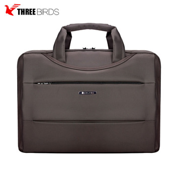 Custom Business Laptop Bag 15.6 inch For business travel