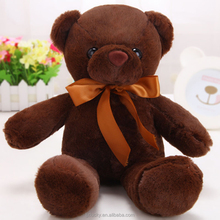 Sedex Factory Direct Wholesale Plush Cute Teddy Bear Toy For Kids