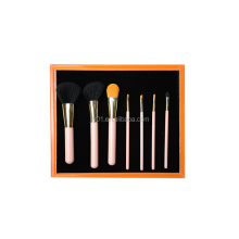 synthetic cosmetics brushes makeup brushes sets cosmetics tools
