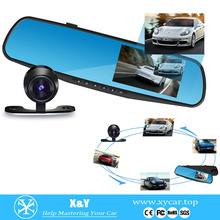 1080p manual car camera hd dvr in dubai With Stable Function XY-9064D