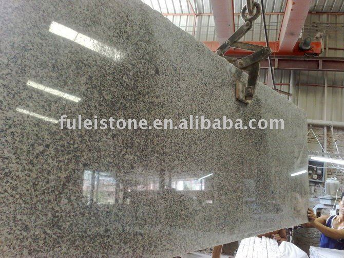 G623 Slab Chinese Granite Tile