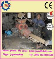 De-airing mixing machine vacuum clay pug mill for ceramic industry