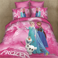 3D Printed Polyester Child Bedding Sets