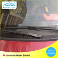 High Quality Car Accessories Flat Rubber Wiper Blade Bosch Type
