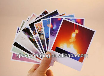 Elegant Paper Card Greeting Card