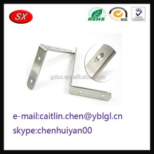 Made In China High Quality Hot Sale Stainless Steel Shelf Metal Bracket