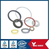 Hot-sale good price silicone rubber seal/rubber o ring,Factory/ISO9001